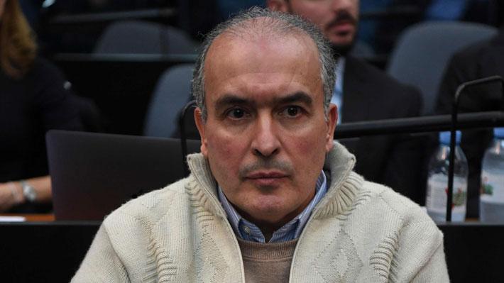 Condenan a seis años de prisión a ex funcionario kirchnerista que escondió dinero en un convento