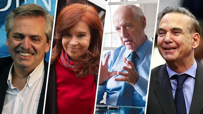 El poder del peronismo en las elecciones argentinas: fraccionado, pero muy presente