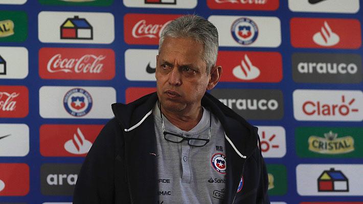 """Qué es el """"síndrome del campeón"""", el factor que inquieta y mantiene a Rueda en alerta de cara a la Copa América"""