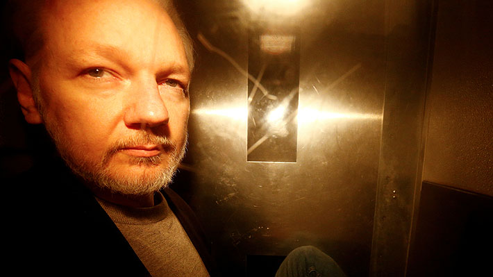 Ministro del Interior británico aprueba la extradición de Assange a EE.UU. a falta de la decisión judicial
