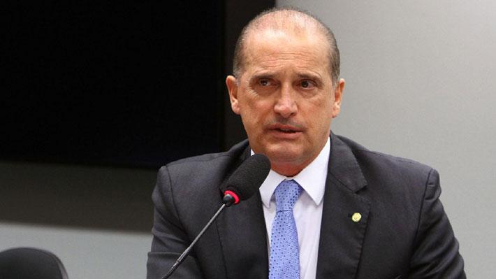 "Ministro de la Presidencia de Brasil tilda de ""vendetta"" filtraciones sobre Lava Jato"