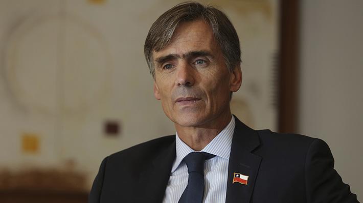 Las polémicas que marcaron los 15 meses de Valente como ministro de Economía