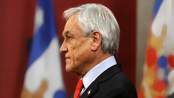 Menos de un tercio son mujeres: Cómo quedó conformado el gabinete de Sebastián Piñera