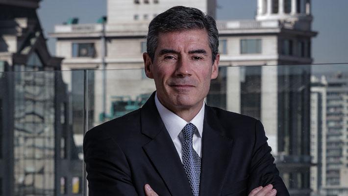 Gobierno designa a ex superintendente de Bancos como nuevo asesor en ciberseguridad