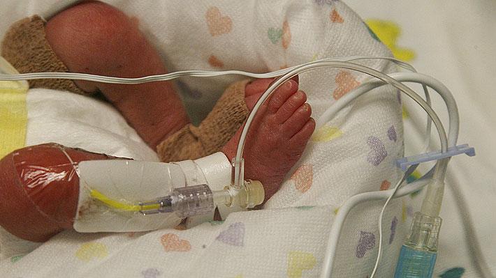 Muere el hijo de la mujer embarazada que fue brutalmente asesinada en Estados Unidos