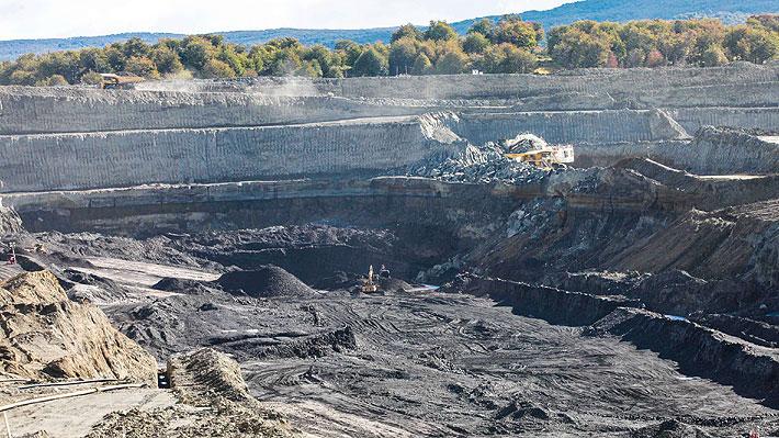 Tribunal Ambiental mantiene medida cautelar contra tronaduras de Mina Invierno y empresa despide 40 trabajadores