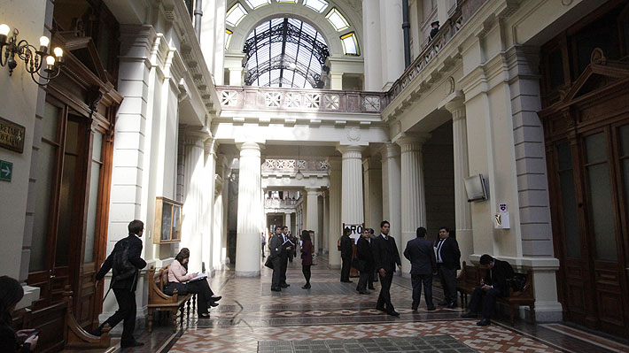 Suprema rechaza inhabilitación de ministros en investigación interna contra jueces de Rancagua