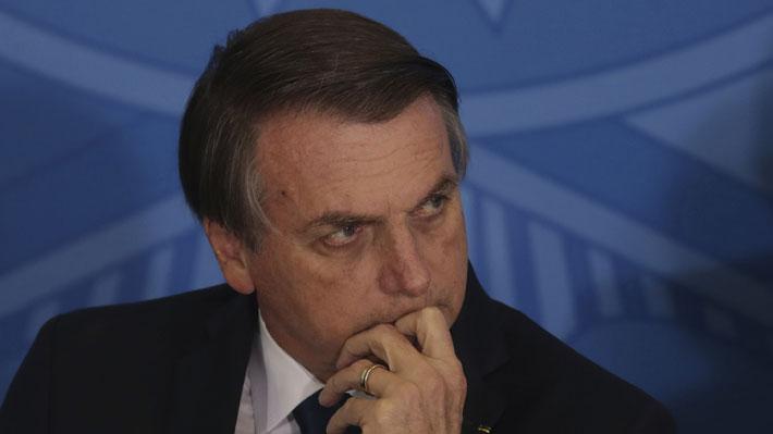 Justicia brasileña falla a favor de criminalizar la homofobia, medida criticada por Bolsonaro