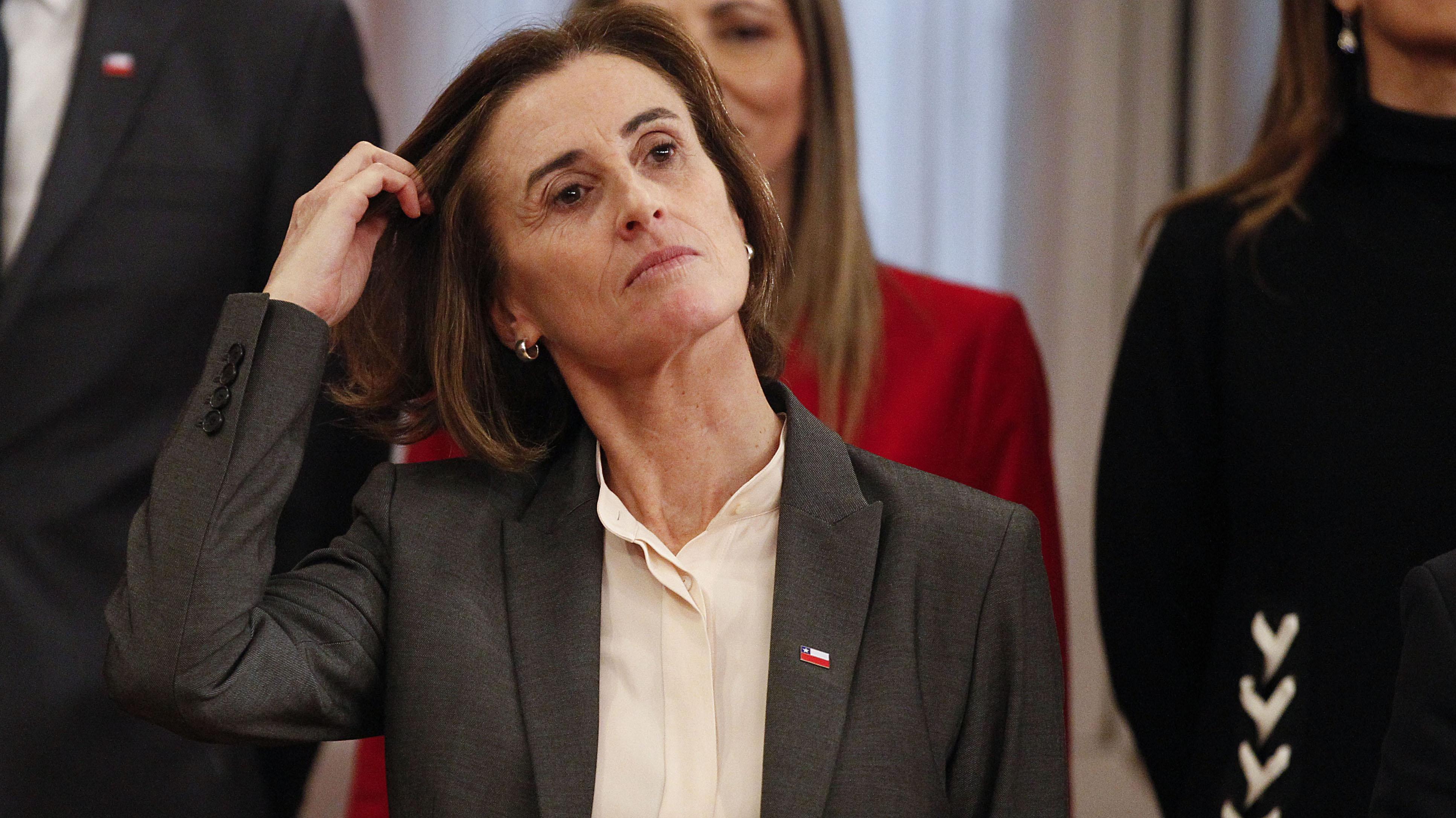 Marcela Cubillos: Las razones de su sorpresivo registro en la CEP pese al rechazo y enfrentamientos con la oposición