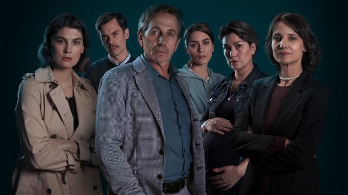 """""""En terapia"""", la serie chilena que aborda el tema de la salud mental y que llegará a siete países de Latinoamérica"""