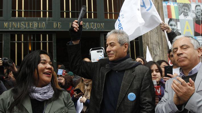 Paro de profesores: El estado de la negociación del Mineduc y el magisterio para intentar bajar la huelga