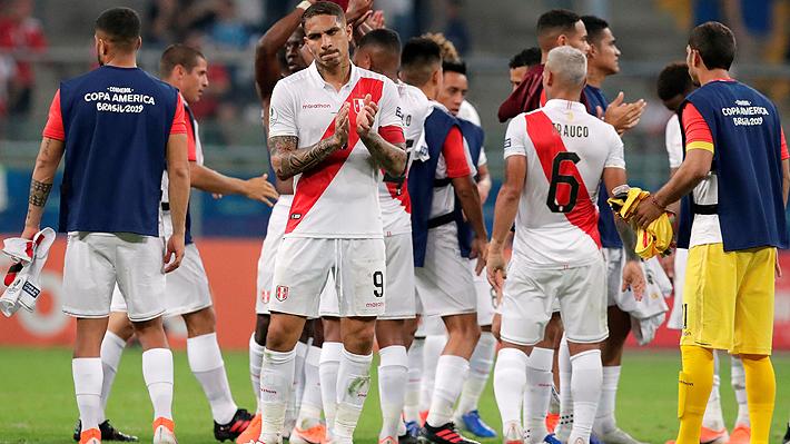 Perú y Venezuela empatan en un discreto partido marcado por dos goles anulados a los incaicos