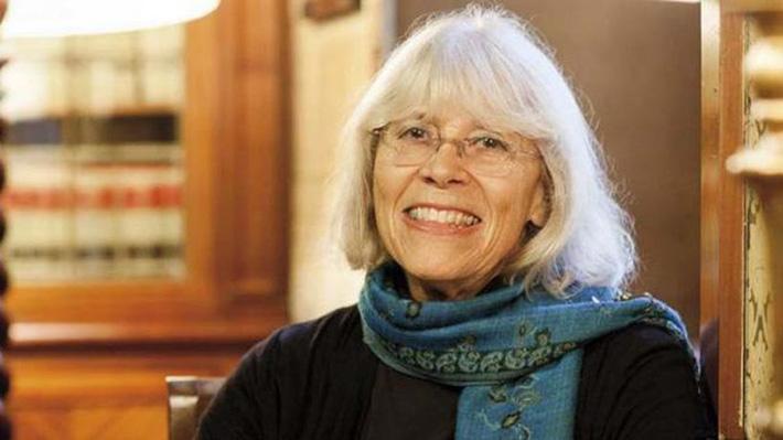 Intelectual chilena Marta Harnecker falleció a los 82 años