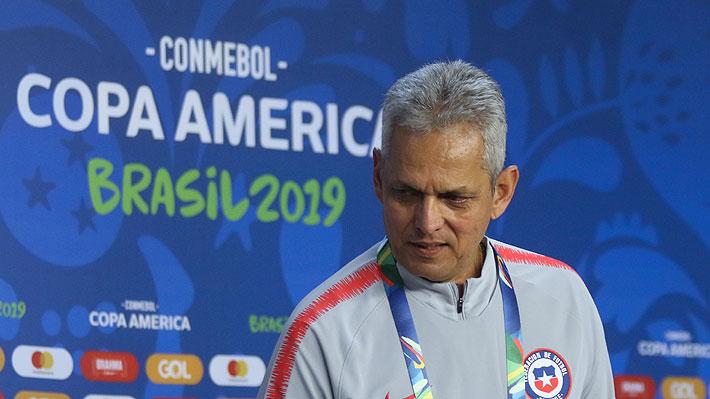 """Rueda avisa que Chile """"no va a renunciar a su ADN"""", detalla charla con Alexis y reitera: """"Uruguay es el máximo favorito"""""""