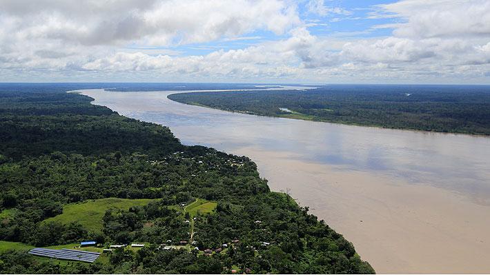 La Iglesia Católica se propone como defensora del Amazonas contra las grandes potencias