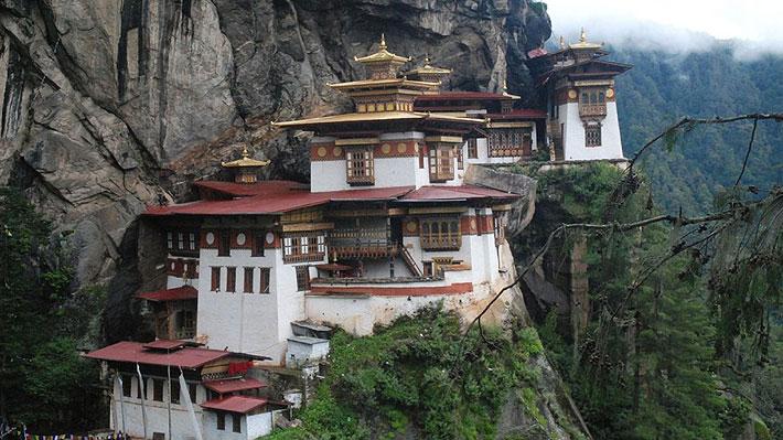 Bután será el primer país del mundo en funcionar con una agricultura 100% ecológica