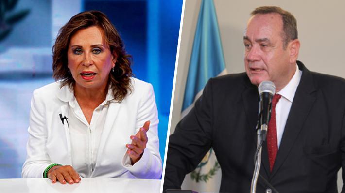 Elecciones en Guatemala: Segunda vuelta presidencial será entre Sandra Torres y Alejandro Giammattei