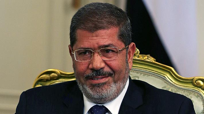 Ex Presidente egipcio Mohammed Mursi muere tras asistir a una audiencia judicial por corrupción