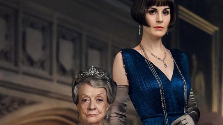 """Galería: Versión cinematográfica de """"Downton Abbey"""" publica sus afiches oficiales con el reparto original de la serie"""