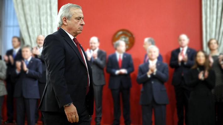 """Un ministro """"directo"""" para """"no seguir improvisando"""": El estilo de Mañalich en su retorno a Salud"""