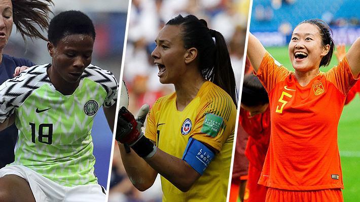 Chile se mantiene con chances de clasificar a octavos del Mundial ...