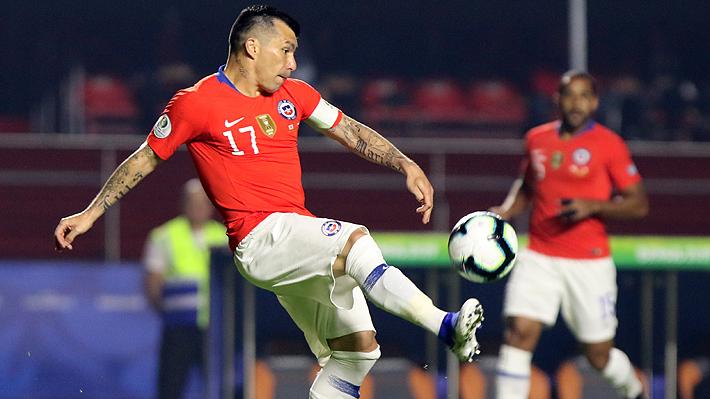 """""""Acá está el bicampeón"""": Así vio la prensa extranjera el triunfo de la """"Roja"""" sobre Japón en Copa América"""