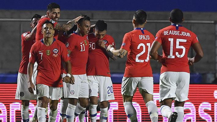 Revisa cómo marchan las tablas de los grupos y los partidos que se vienen en la Copa América