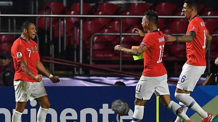Lo que viene para Chile en la Copa América y las opciones que tiene de clasificar en su próximo duelo ante Ecuador