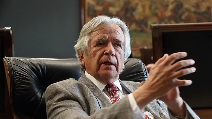 Tras recibir solicitud de extradición desde EE.UU.: Suprema cita a Carlos Cardoen para declarar el próximo martes