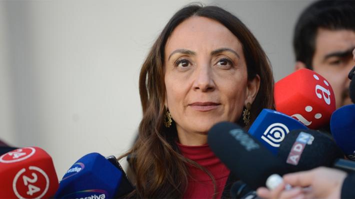 """Gobierno llama al PS a hacer una """"investigación profunda"""" tras denuncias de vínculo del padrón con el narcotráfico"""