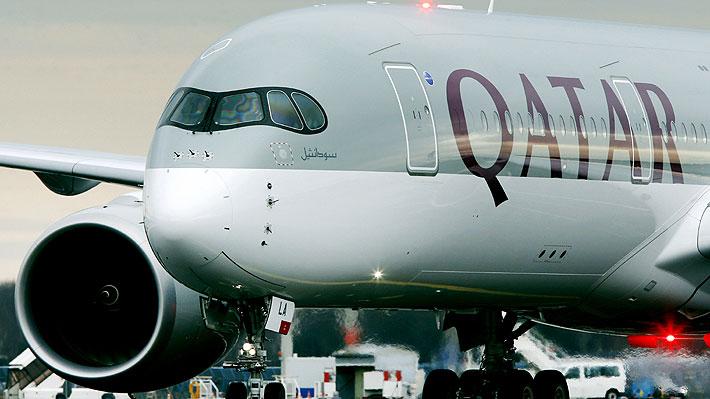 """Los """"Oscar"""" de la aviación revelan las mejores aerolíneas del mundo: Una chilena está en el top 50"""