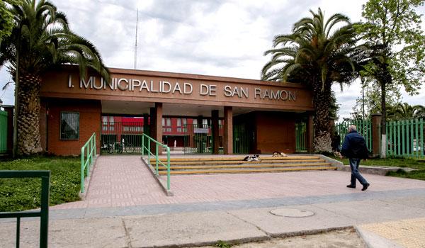 San Ramón en juego: El complejo momento político que atraviesa una comuna simbólica para el PS