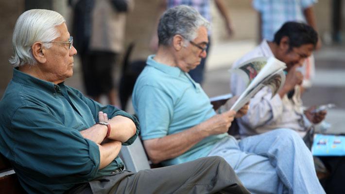 Gobierno envía indicaciones por reforma de pensiones: Consejo público licitará administración del 4% adicional