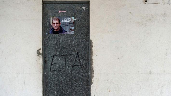 Corte de Apelaciones de Francia ordena la liberación inmediata bajo control judicial del ex jefe político de ETA