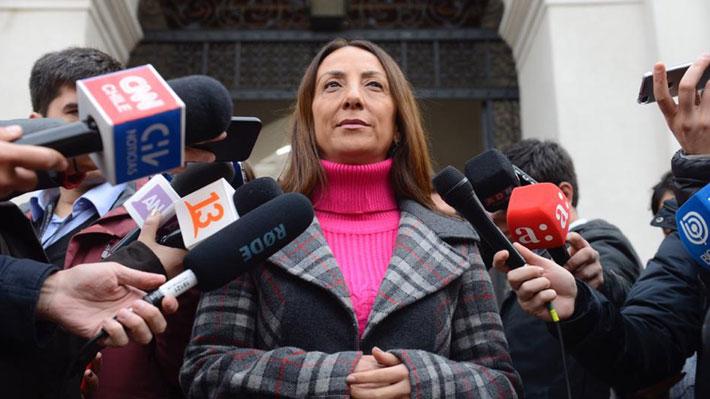 """Gobierno y dichos de Mañalich por ley del cáncer: """"Hay una crítica al financiamiento que no se condice con la realidad"""""""