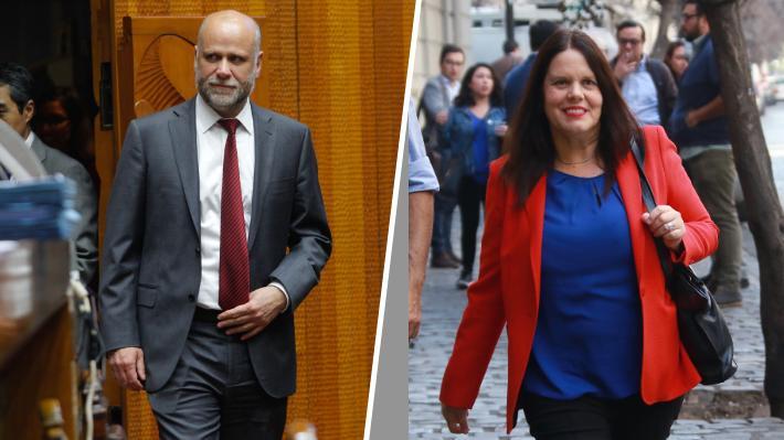 Cumbre PS: Listas de Elizalde y Fernández se reunirán esta tarde para tratar elecciones en San Ramón