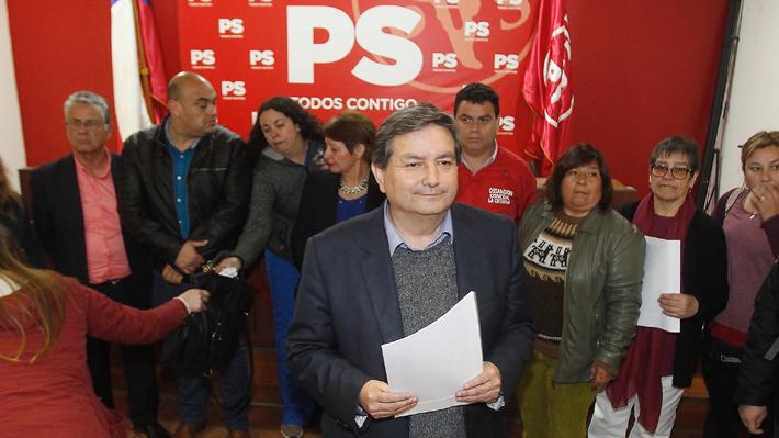 San Ramón: El supuesto caso de narcopolítica que estalló en medio de las presidenciales y que complica al PS