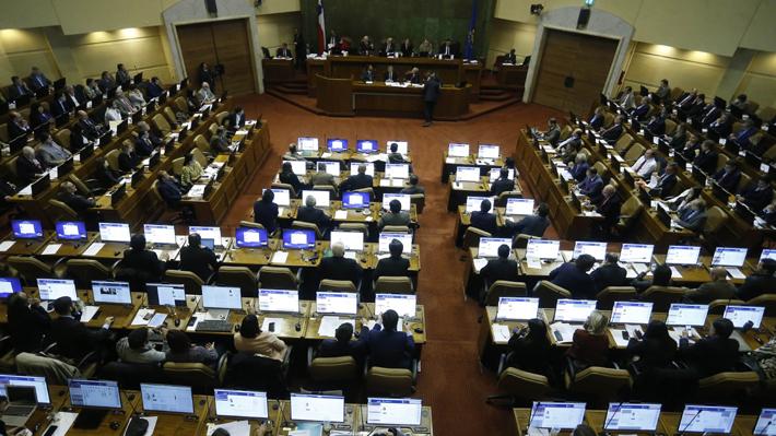 Cámara convocará a sesión especial para debatir proyecto de Admisión Justa tras varios aplazamientos