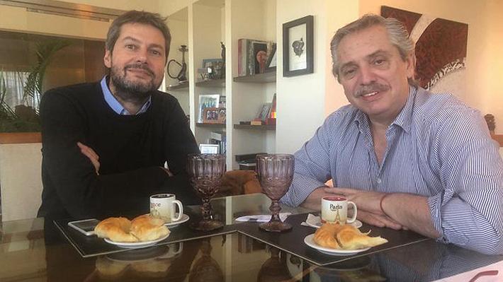 Siguen las movidas: Presidente de club San Lorenzo será el candidato del kirchnerismo a jefe de gobierno en Buenos Aires