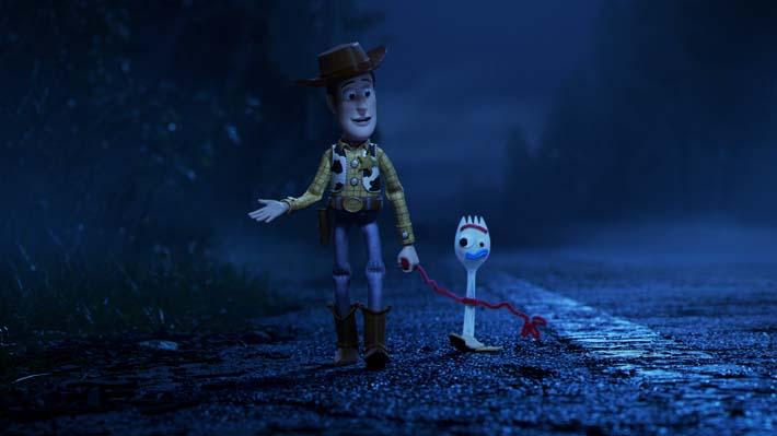 """""""Toy Story 4"""", la reivindicación de las secuelas que corona a la saga como una de las más encantadoras de Disney Pixar"""