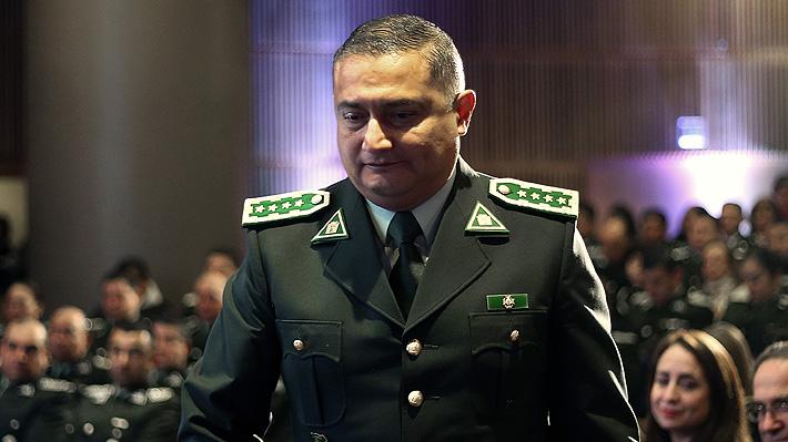Gendarmería desvincula temporalmente a seis funcionarios de Colina 1 tras fuga de tres reos