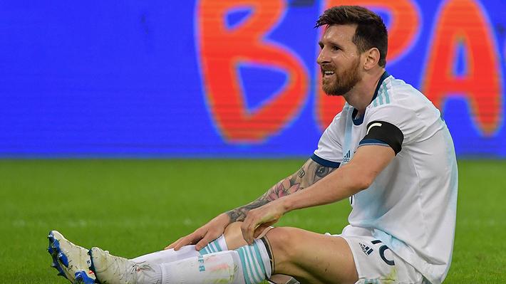 Argentina igualó con Paraguay, quedó colista en su grupo y se jugará su clasificación a cuartos de la Copa América en la última fecha