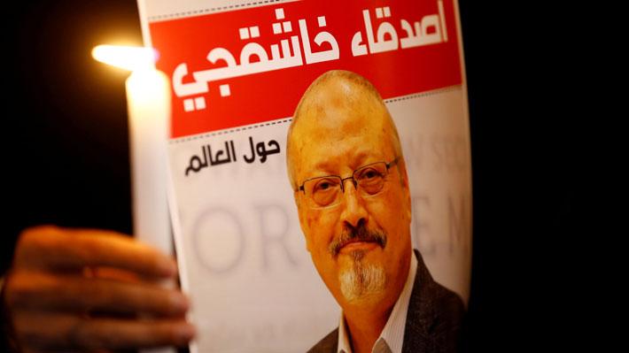Los audios en los que se basó el informe de la relatora de la ONU sobre el asesinato de Khashoggi