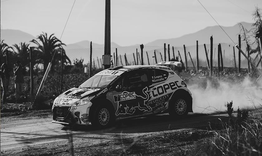 El RallyMobil regresa a la competencia tras albergar una fecha del Campeonato Mundial de Rally