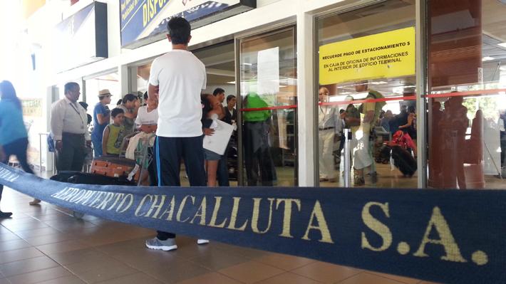Al igual que a haitianos: Gobierno exigirá a partir de hoy visa consular a ciudadanos venezolanos