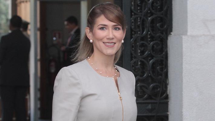 Embajadora de Guaidó en Chile valora visita de Bachelet a Venezuela, pero lamenta reconocimiento a régimen de Maduro