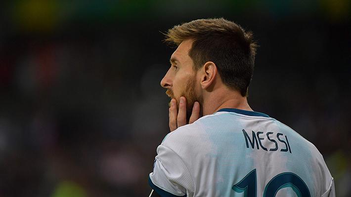 Argentina sin margen de error: Todo lo que se juega este domingo en la Copa América
