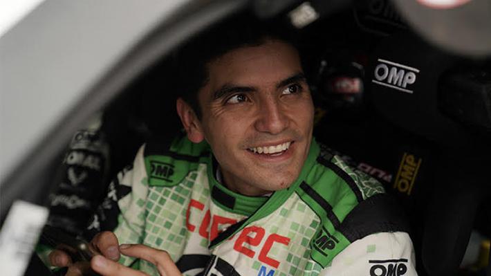 RallyMobil: Jorge Martínez se queda con la jornada sabatina del GP de Ovalle
