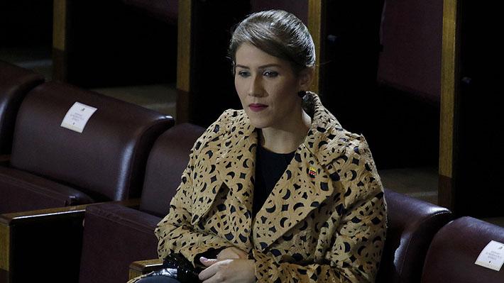 """Embajadora de Guaidó dice que situación de venezolanos en Chacalluta """"es dramática"""" y espera que les entreguen visa"""