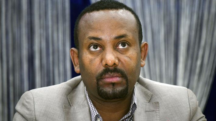Intento de golpe de Estado en Etiopía: Muere jefe del Ejército y el presidente regional tras ataque